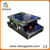 縦スクリーンの硬貨の補助機関車の60ゲームが付いている小型カクテルのアーケード機械