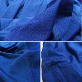 Neleusの男性圧縮のスポーツの上の摩耗のTシャツの適性はDt0802に着せる