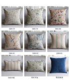 Cuscini ed ammortizzatori esterni stampati tela del cotone per all'aperto