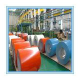 Votre fournisseur digne de confiance d'acier enduit de couleur avec le prix le plus inférieur