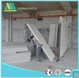 External estrutural acústico modular/sistemas internos da isolação da parede