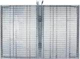 Indicador de diodo emissor de luz transparente da parede do indicador de indicador do diodo emissor de luz
