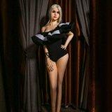 Кукла секса Vagina груди силикона кожи реального цены куклы секса дешевая реальная для людей