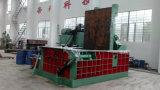 企業をリサイクルするための油圧金属の梱包機