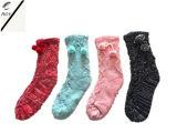 Quattro calzini dell'interno delle donne di colore (RY-SC1623)