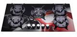 3D tipo estufa de gas Caliente-Vendedora del Built-in de cristal Jzg95003da