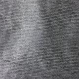 Interlining van de Steek van de PUNT van het kledingstuk het Textiel Dubbele Zelfklevende niet Geweven voor Eenvormig Kostuum, Jasje