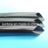 Boyau flexible de PVC pour le harnais de fil