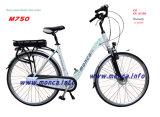 Garanzia elettrica a basso rumore eccellente di Ebicycle della città della bici certificata En15194 del Ce dell'onda di seno 2 anni
