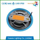 35W IP68 304のステンレス鋼の水中プールライト