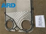 Placa del cambiador de calor de la placa de Ss304 Ss316 Phe Alfa Laval M15b / M15m / M15mc Precio de fábrica