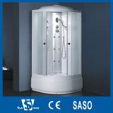 Cabinas de la esquina de la ducha del ruso el 120X80cm