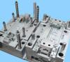 Modelagem por injeção plástica do cerco eletrônico