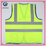 High Visibility 100% Polyester Protector Vest Clothes Productd