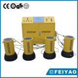 Sistema di controllo dell'elevatore idraulico del PLC