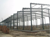 Armazém da construção de aço da alta qualidade e do mais baixo preço
