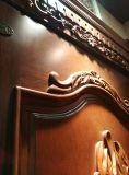 東南アジア(F-026)のための標準的な様式の装飾の振動内部ドア