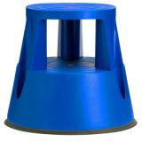 高品質のプラスチックステップ腰掛け、ステップ梯子中国製