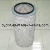 Papel de polpa de madeira de Nanoweb para o filtro em caixa