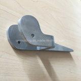 亜鉛合金のハンドルまたは精密鋳造か鍛造材の部品