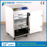 Coletor de poeira quente da máquina de estaca do laser do CO2 da venda para o laser que corta o acrílico (PA-500FS-IQ)