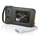 Farmscan L60 Meilleur prix mode Portable B Veterinary Diagnostic Ultrasound avec Rectal Curve Probe