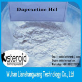 Обрабатывать порошок хлоргидрата анаболитных стероидов 129938-20-1 Dapoxetine PE эффективный устно