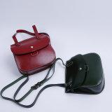 8319. Il modo delle borse del progettista del sacchetto delle signore delle borse del sacchetto di cuoio della mucca dell'annata della borsa del sacchetto di spalla insacca il sacchetto delle donne