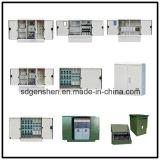 Kastenähnliche (örtlich festgelegte) Metall-Beiliegende Netz-Hochspannungsschaltanlage/Netzverteilungs-Kabel-Kasten