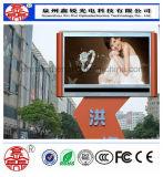 Цвет SMD 2727 индикации экрана высокой эффективности напольный P5 СИД полный