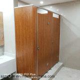 Partición de madera del tocador del color para los materiales de construcción