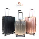 2017 New Design Alumínio de alta qualidade Travel Hard Case