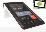 Máquina Android da posição do pagamento Handheld de Bill com impressora e tabuleta Gp7002 de 7 polegadas