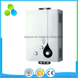 riscaldatore di acqua istante del gas di 6L 8L 10L 12L 14L 16L 20L Pakistan, riscaldatore di acqua del gas 12kw