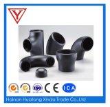 Tubo de acero al carbono de extrema soldadura para tubería línea