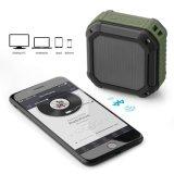 Neue Arbeitsweg-Tasche beweglicher MiniBluetooth Radioapparat-Lautsprecher