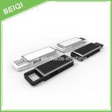 Mini bastone del USB di stile di modo U con la placcatura