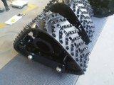 De rubber Vorm Leve hjd-255 van het Kruippakje van het Spoor