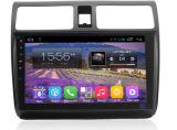 Cortex A7 Wince 6.0 10,1 polegadas Car DVD 1g + 16g Car DVD para Suzuki Swift 2005 2006 2007 2008 2009 2010 2011