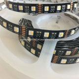 Striscia di RGBW LED per Arduino