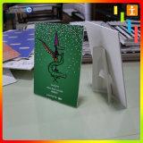 tarjeta blanca de la muestra de la tarjeta de la espuma del PVC de 2m m Matt