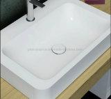 목욕탕 인공적인 돌 탁상용 물동이 (PB2062)