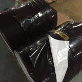 Черным белым прокатанная PE упаковывая пленка крена