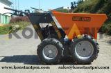 Малый затяжелитель колеса с Dumper 300kgs Ce Approved миниым