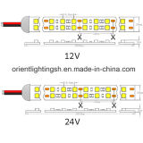 L'UL SMD5050 conjuguent ligne bande d'IP68 DEL