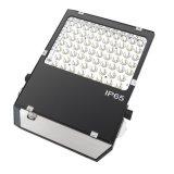 L'indicatore luminoso di inondazione stretto di angolo 70W 75W LED di alta qualità con placca l'obiettivo