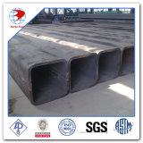 API 5L Gr. B 20X10X2mm schwarze Frau Square Tube