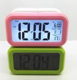 디지털 큰 전자 시계를 가진 새로운 최신 판매 전시