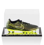 Caixa de sapata acrílica da qualidade super para Nike