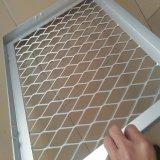 Perforiertes Aluminiummetallaluminiumineinander greifen-Panel mit Fabrik-Preis-Qualität